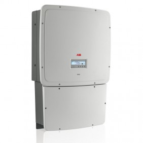Pv Inverter ABB TRIO 27.6 TL OR S2X 400 3M22990F001A