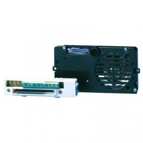 Audio de la unidad de Comelit para simplebus de 2 hilos