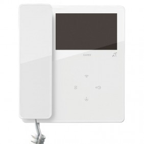 Videocitofono Vimar Elvox TAB 4.3 con cornetta sistema 2 fili 7548