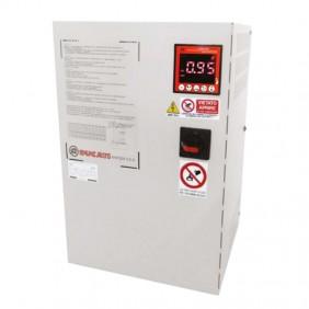 Unit power factor correction Ducati 200-M 100KVAR 415V 10 steps 415040080
