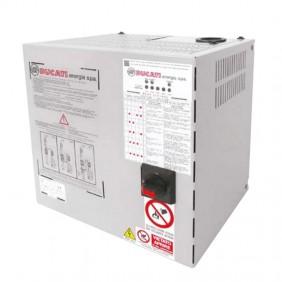 Unit power factor correction Ducati 50-M 12,5 KVAR 415V 5 steps 415040025