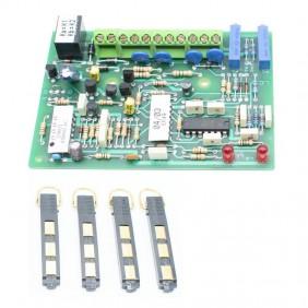 Electronic card Elkron EK 21 L 80EK0900211