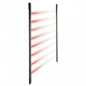 Barrier infrared Elkron EL20RT/05-external/internal 80EL1000211