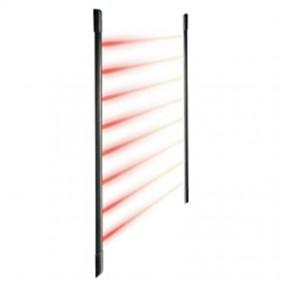 Barriera ad infrarossi Elkron EL20RT/05 esterno/interno 80EL1000211
