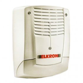 Outdoor siren Elkron HPA701 80HP8400211