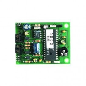 Voice synthesis card Elkron SV108 80CT3210111