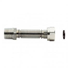 Tubo flessibile per acqua Enolgas M/F 1/2x1/2 130X220 acciaio inox H0371G21
