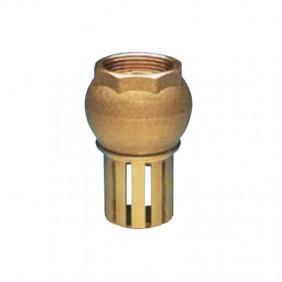Bottom valve Enolgas with succheruola size 2-1/2 H0041S10