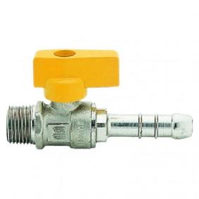 Ball valve for natural gas Enolgas Bon Gas M 1/2 G0302N04