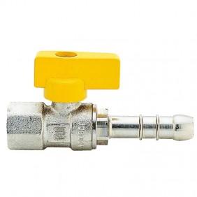 Ball valve for natural gas Enolgas Bon Gas F 1/2 G0300N34
