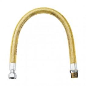 Tubo flessibile ed estensibile Enolgas 1/2 M/F 1 metro G0216G28
