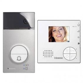 Kit videocitofono Bticino Villa monofamiliare 363411