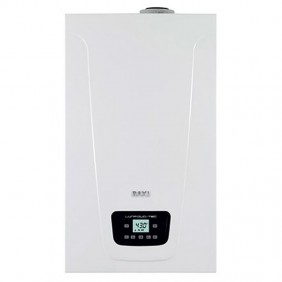 Condensing boiler Baxi LUNA DUO-TEC AND 1.28 heating only A7720024
