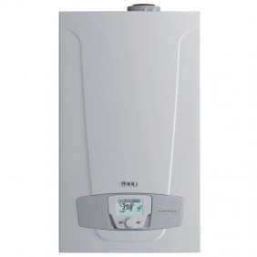 Condensing boiler Baxi LUNA PLATINUM+ 24 GA natural gas Lpg 7219692