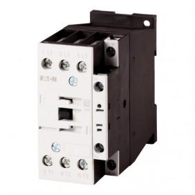 Contattore di potenza Eaton 15kW 400V AC3 3P+1NA 277260