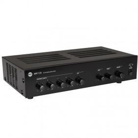Amplifier RCF MIXER 120W 4 inputs 12135082 AM1125