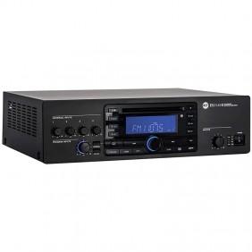 Amplificatore RCF 160WCD+MP3+USB+FM BL 12135104...