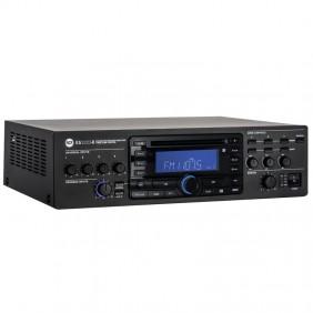 Amplifier, Mixer, RCF 320W 3 ZONES+BLT 12135105...