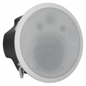 Speaker system RCF flush-mounting 30 W color WHITE 13000081 MQ 50C