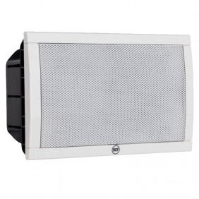 Speaker system RCF recessed wall 6W WHITE...