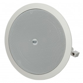Speaker system RCF flush-mounting 6/3W WHITE...
