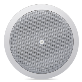 Speaker system RCF recessed 12W 2 PINS color WHITE 13133042 PL 6X