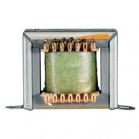 transformer RCF line-TD10 for the sound...