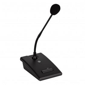 Microphone RCF with column RJ45 14322008 BM3001