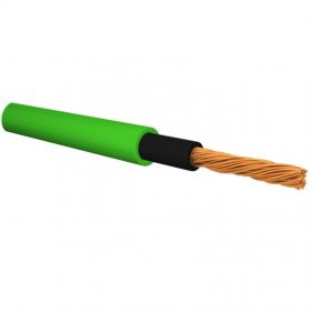 Cable Double Insulation flame retardants...