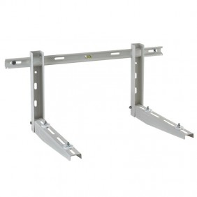 Wall bracket for air conditioners 18000 24000 btu for external motor
