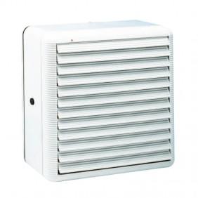 Aspiradora helicoidal Elicent Vitro ventilador de ventana 2VI0989