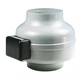 Aspiratore centrifugo Elicent da condotto tubo...
