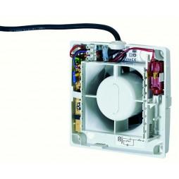 Vortice Aspiratore Elicoidale Da muro e vetro Diametro 100 11201