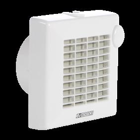 Vortice Aspiratore Elicoidale Automatic diametro 100 11221