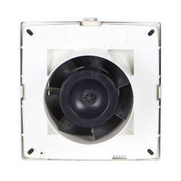 Vortice Aspiratore Elicoidale Automatic diametro 120 11321