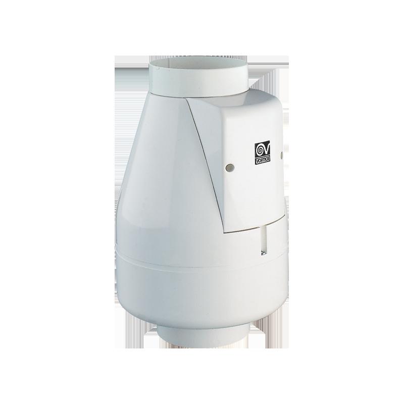 Vortex Centrifugal vacuum cleaner AXIAL K diameter 100 for Hood 10904