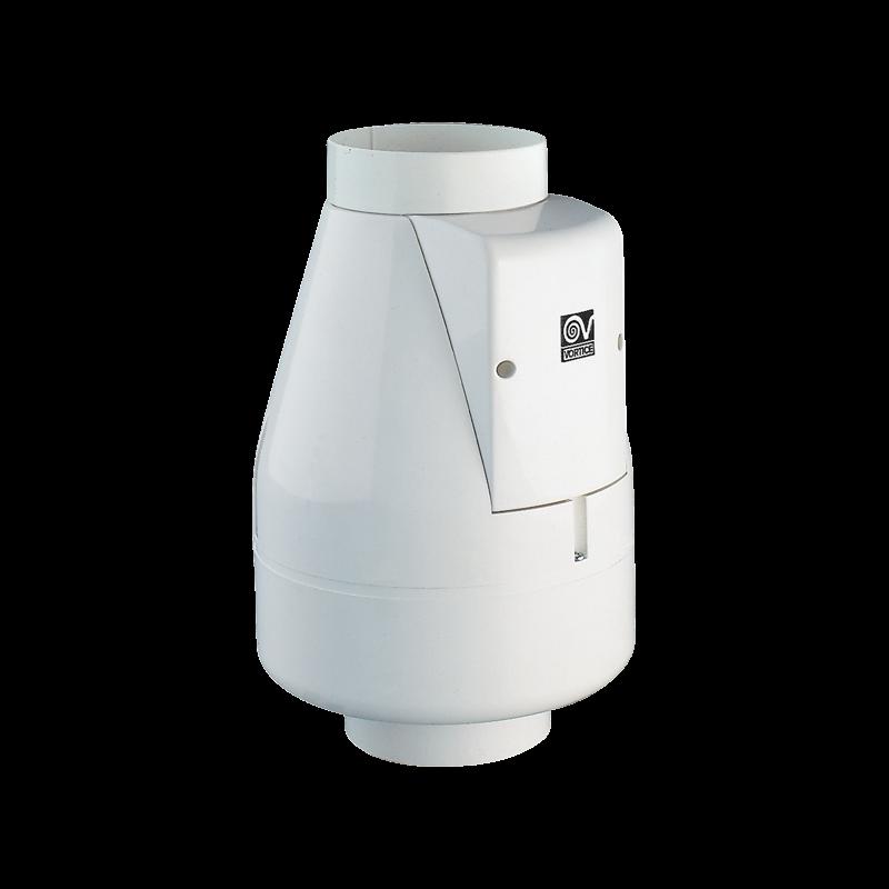 Vortice Aspiratore Centrifugo AXIAL K diametro 100 per Cappa 10904