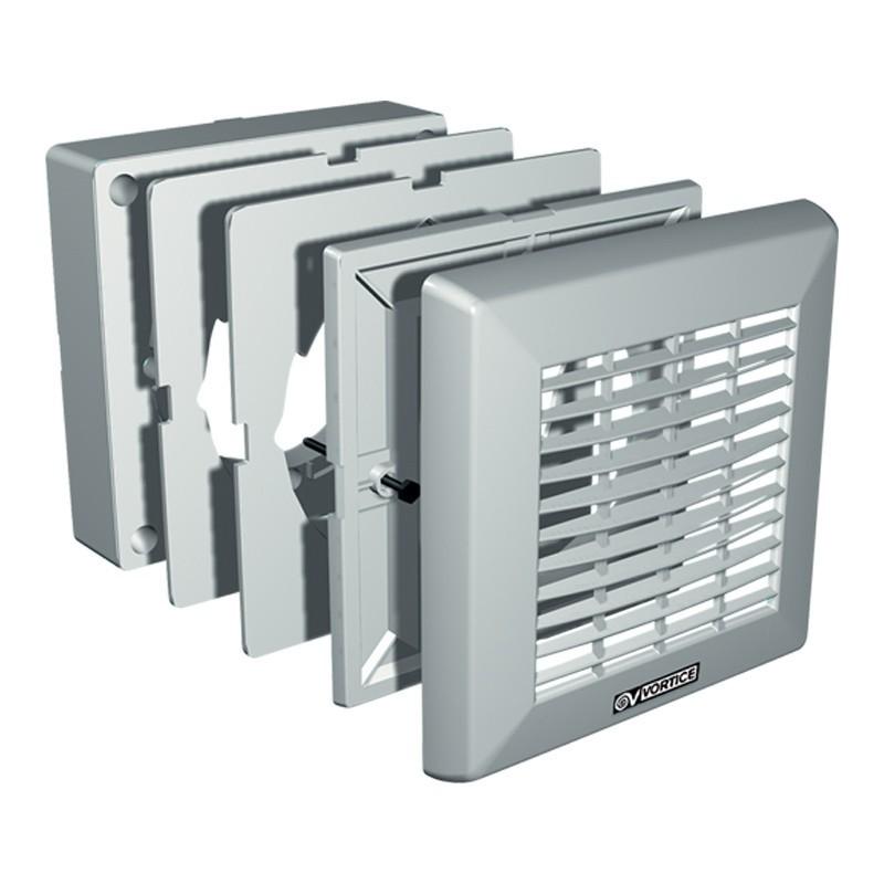 Vortex KIT for Window for Helicoidal models diam 150 22133