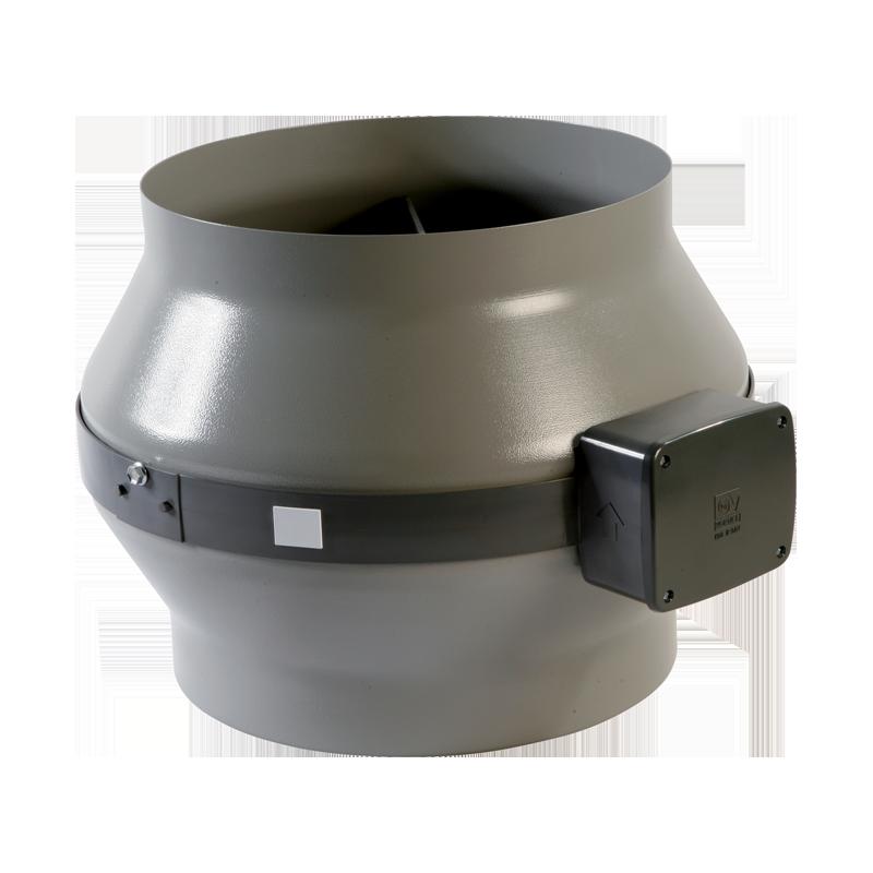 Vortex Axial Centrifugal Aspirator 125 16151