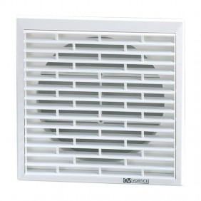 Fixed grille Vortex for AC models diameter 100...