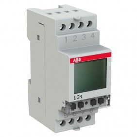 LCR Load Management Device Abb M229901