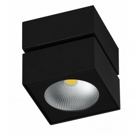 Wall sconce Beneito and Faure RUBYC NEGRO 14W Three colors Black 4231