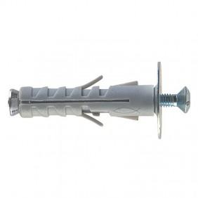 Tasselli Fischer Fissaggio a espansione SB 9/4GS D 9mm con vite 00500344