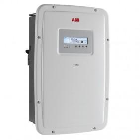 Inverter fotovoltaico trifase ABB TRIO 5,8KW TL-OUTD-S 400 con sezionatore