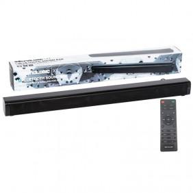 SoundBar Wireless Soundlogic XT 2 x 30W Black