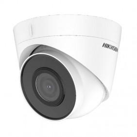 Réseau Hikvision Caméra Hikvision à tourelle fixe IP 4MP objectif 2,8 mm 311310145