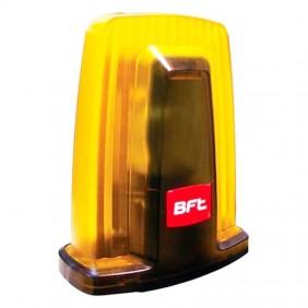Lampeggiante a LED BFT Radius con antenna integrata 230V D114093 00002