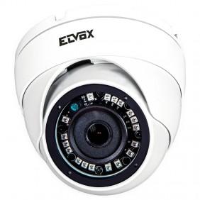 Elvox Vimar Vimar IR AHD 1080P 2.8mm 4652,028B Dome Dome Camera