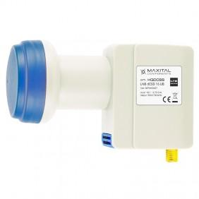 Illuminator LNB FTE universal 1 Output HQDCSS