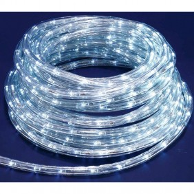 Wimex 10 meters Clear Light tube with control unit 4502101